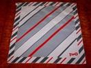 Шейный платок комплекта женской летней форменной одежды проводника ОАО «ФПК».