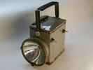 Железнодорожный сигнальный фонарь (ФЭСО - Фонарь электрический сигнально-осветительный). 1970-е - 2000 гг.