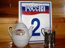 Атрибуты вагонов поезда «РОССИЯ». - 28
